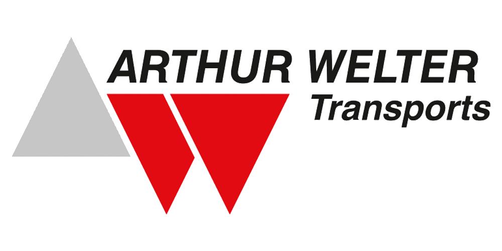 Arthur Welter