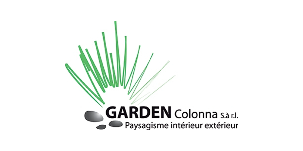 Garden Colonna